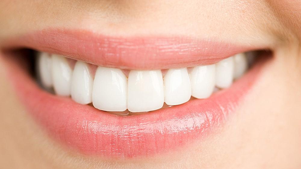 A importância da boca na postura humana