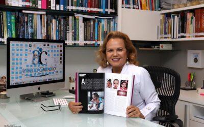 Lançamento do livro Ortopedia Funcional dos Maxilares